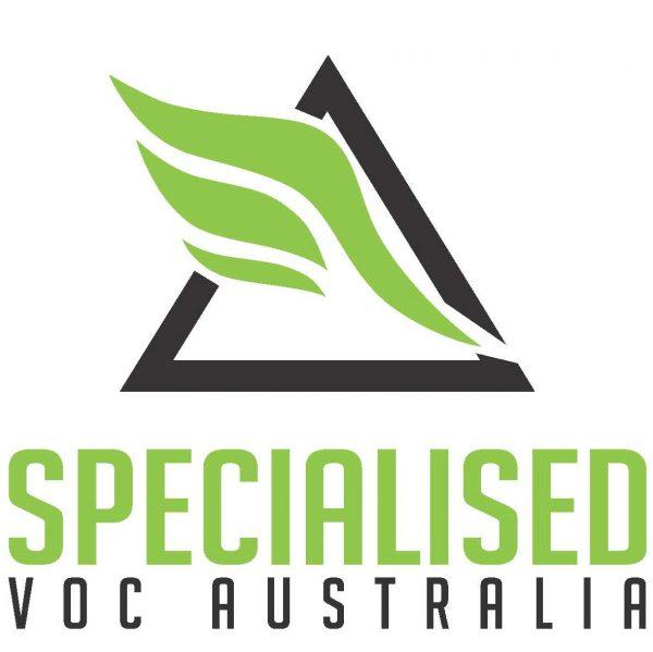 VOC Australia Logo