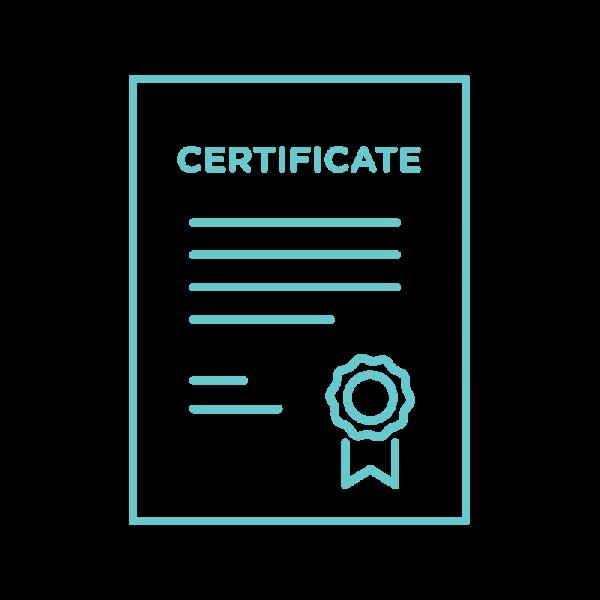 certificate v2